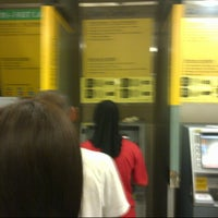 Photo taken at Maybank by Mr I. on 11/2/2012