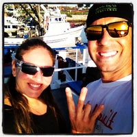 Photo taken at Spectre Dive Boat by Brian P. on 8/30/2013