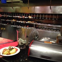 Photo taken at Oliveira's Steakhouse by Moqbel A. on 11/30/2013