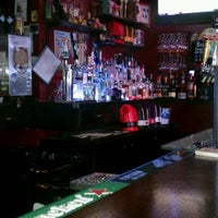 Photo taken at Ace's Bar by Dale S. on 7/24/2013