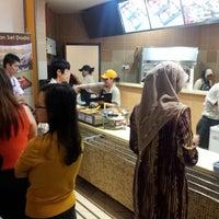 Photo taken at Sooka Sentral Food Court by Joe D. on 5/8/2014