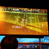 Photo taken at Cage aux Sports by Marcos A. on 1/19/2014