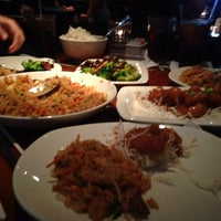 Photo taken at P.F. Chang's by Ben R. on 8/18/2013