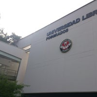 Photo taken at Universidad Libre - Seccional Pereira - by Andres C. on 4/15/2013