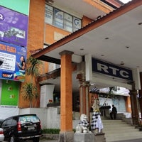 Photo taken at Rimo Trade Centre (RTC) by Samuel on 11/22/2012