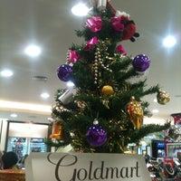 Photo taken at Matahari Department Store by Samuel on 12/11/2012