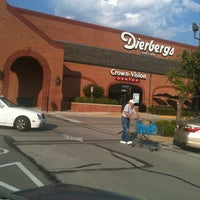 Photo taken at Dierbergs by Gerard H. on 7/16/2012