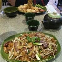 Photo taken at Golden Bo Restaurant by Amelia on 4/23/2014