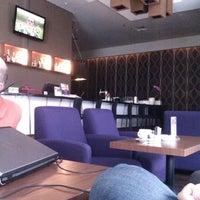 Photo taken at Aston Paramount Serpong by Morning H. on 11/27/2012