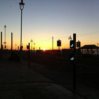 Photo taken at Holiday Inn Brighton - Seafront by Rootz M. on 12/2/2012