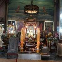 Photo taken at ศาลาหลวงปู่โต๊ะ by ม้อ ค. on 10/1/2012