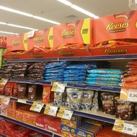 Photo taken at Hy-Vee by Faith M. on 11/26/2012