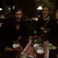 Photo taken at Altstaufner Einkehr by Jens K. on 10/27/2012