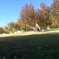 Photo taken at Loveless Park by Andrew M. on 11/7/2012