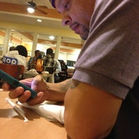 Photo taken at IHOP by Larry T. on 3/3/2013