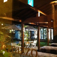 Photo taken at IL Coraggio by Yuko F. on 10/26/2012