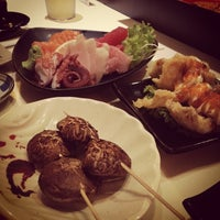 Photo taken at Senki Japanese Restaurant by Alvin B. on 12/17/2013
