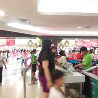 Photo taken at Matahari Department Store by Dethe S. on 7/26/2014