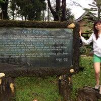 Photo taken at Situ Patengan (Patenggang) by Lily C. on 5/26/2013