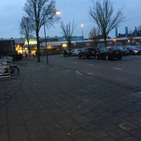 Photo taken at Albert Heijn by Pingkan S. on 1/10/2017