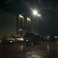 Photo taken at Henry Cinemas by Natalie C. on 11/4/2012