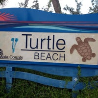 Photo taken at Turtle Beach by Nancy B. on 10/26/2012