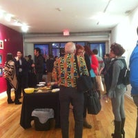 Photo taken at Blank Space S.E. by Eat Shop Live Anacostia !. on 11/2/2012