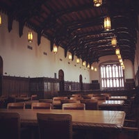 Photo taken at Bizzell Memorial Library by Zac M. on 7/2/2013