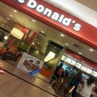 Photo taken at McDonald's by Lairton O. on 1/24/2013