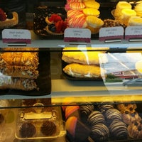 Photo taken at The Bakery at Sullivan University by Jess Y. on 8/20/2014