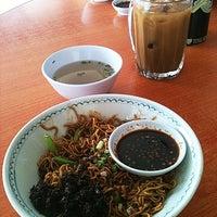 Photo taken at Restoran Lemidin by Abu E. on 9/29/2012