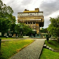 Photo taken at Biblioteca Nacional by Ki Bung K. on 11/8/2013