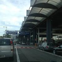Photo taken at Terminal 1 by Jorgen E. on 12/27/2012