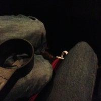 Photo taken at Bow Tie Babylon Cinemas by Kandice R. on 1/23/2013