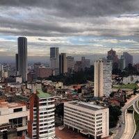 Photo taken at Centro Bogotá by Felipe T. on 5/30/2013