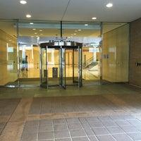 Photo taken at One Allen Center by John Q. on 5/12/2016