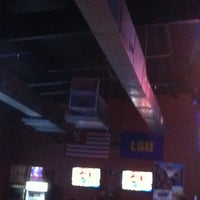 Photo taken at Fat Pat's Bar & Grill by Korey C. on 1/6/2013