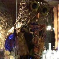 Photo taken at The Owl Bar by Derek N. on 7/20/2013