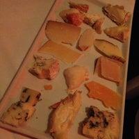 Photo taken at Restaurant Gary Danko by Eduardo V. on 1/13/2013