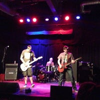 Photo taken at High Noon Saloon by Anna P. on 3/19/2013