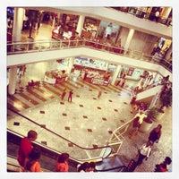 Photo taken at Shopping Praia da Costa by Kamilla G. on 1/13/2013