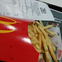 Photo taken at McDonald's by Michael P. on 12/5/2013