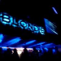 Photo taken at BLONDIE by Boris D. on 3/10/2013