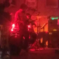 Photo taken at Jimmi's Bar & Grill by Mel P. on 10/28/2013