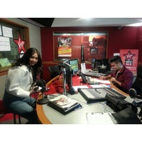 Photo taken at BEC-Tero Radio Company Limited by NoRnG S. on 7/28/2014