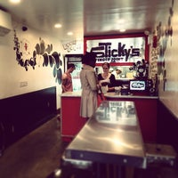 Photo taken at Sticky's Finger Joint by Nathaniel L. on 4/10/2013