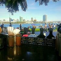 Photo taken at Coronado Coffee Company by Tarrah on 1/8/2017