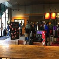 Photo taken at Starbucks by Luann H. on 11/12/2016