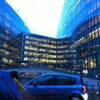 Foto tirada no(a) Microsoft France por Lionel R. em 10/16/2012
