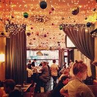 Das Foto wurde bei Café Select von Ike E. am 12/16/2012 aufgenommen